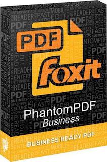 Foxit PhantomPDF Business 7.3.16.712 (Español-ML)(Crea y Edita PDF)