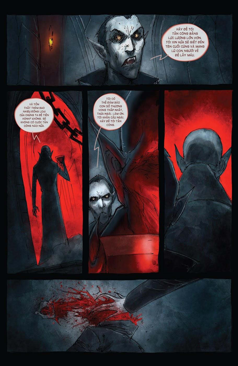 Broken Moon chương 2 trang 8