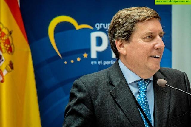 Gabriel Mato rechaza la decisión del Gobierno de limitar las ayudas a las paralizaciones temporales del sector pesquero