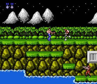 Download Contra 1988 Game For PC
