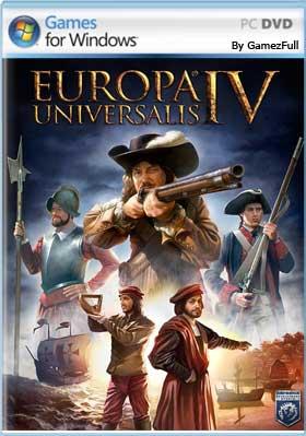 descargar Europa Universalis IV pc full español mega y google drive.