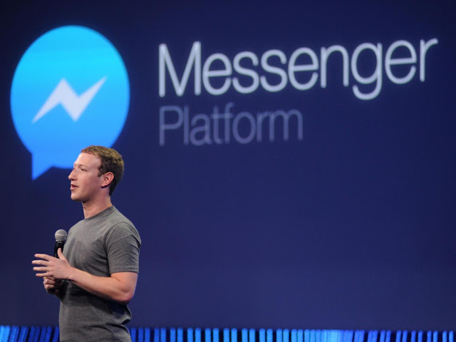 Messenger, do Facebook, passará a exibir anúncios