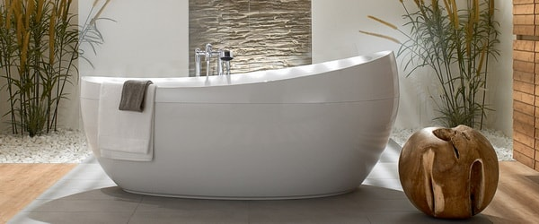 Different Types of Bathtubs 5