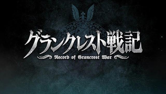 فريق Bandai Namco يكشف عن لعبة Record of Grancrest War المقتبسة من المانغا و هذه أول المعلومات ...