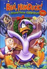 Lucas y el Espíritu de la Navidad (2006)