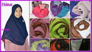 khimar hijab alila hijab syari