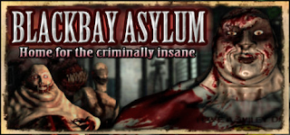 Blackbay Asylum Indie Game