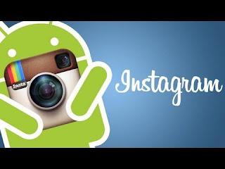 tanya sebab banyak di jejaring social yang menggunakan Instagram Apa itu Instagram ?