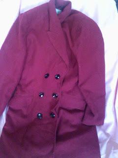 abrigo estilo gucci diy