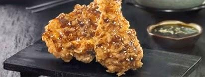Harga KFC Bulgogi Chicken,