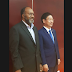 Duta Besar China Baru Membayar Panggilan Kehormatan Kepada PM