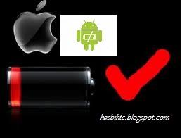 Menghemat Baterai iPad