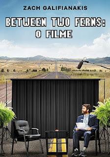 Between Two Ferns: O Filme - HDRip Dual Áudio