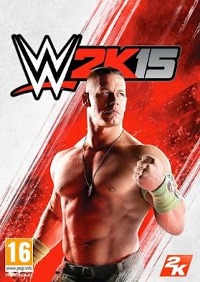 WWE 2K15 Download PC Game
