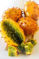 buah kiwano