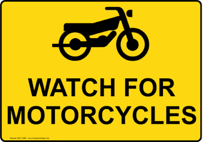 May is the Month for Motorcycle Safety Awareness