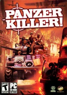 Descargar Panzer Killer PC Full Español