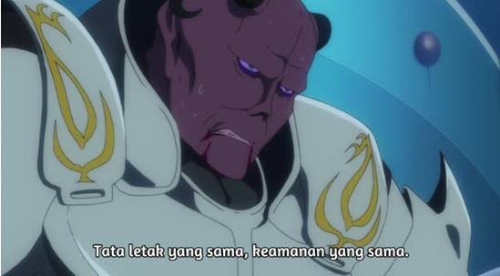 Download Anime Kuromukuro Episode 24 [Subtitle Indonesia]