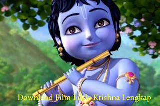 Download Film Little Krishna Lengkap