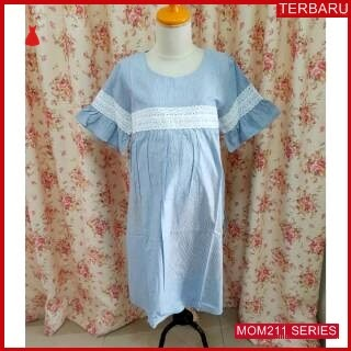 MOM211D18 Dress Hamil Valentina  Modis Dresshamil Ibu Hamil