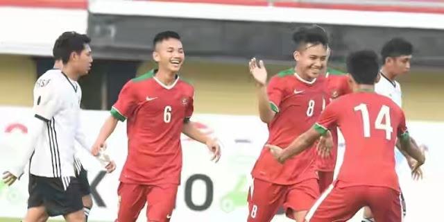 Timnas U-19 yang Menjadi Omongan Dunia hingga Indra Sjafri yang Membuat Bingung Komentator