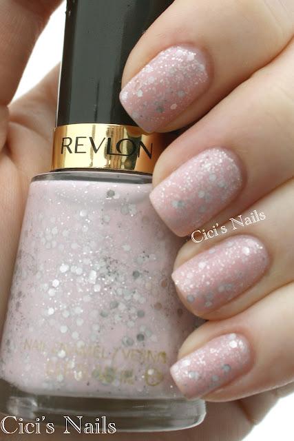 Cici's Nails: Revlon Popular