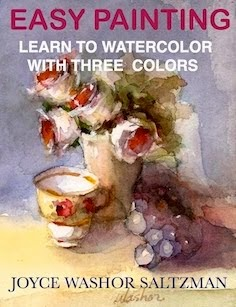 Easy Painting, ebook and PDF