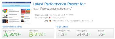 batam web developer