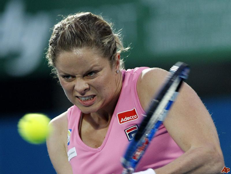 Remarkable, kim clijsters sexy photo