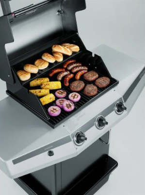 GrillinGirl: Ducane Gas Grills Were Meant for Long Living Quality