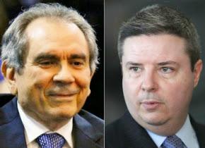 Raimundo Lira e Anastasia comandarão comissão do impeachment no Senado