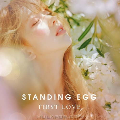 Standing Egg – First Love – Single