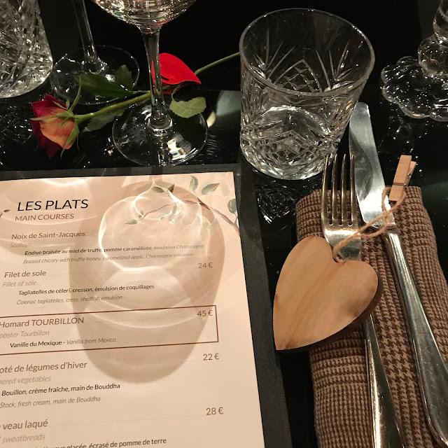 Honfleur - Les maisons de Lea - Hotel restaurant Le tourbillon
