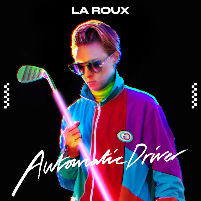La roux sort son nouvel album Supervision et le single automatic driver