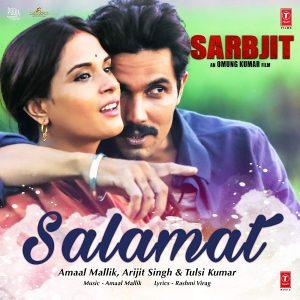 Salamat (Sarbjit)
