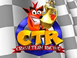 CTR (Crash Team Racing) - Download PC Game Full Version