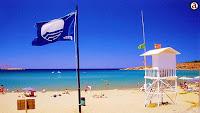 Ποιες παραλίες της Αργολίδας πήραν τη Γαλάζια σημαία