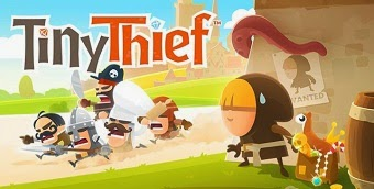 Tiny Thief APK