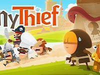 Game Santai Tiny Thief APK v1.2.0 [Full] Android