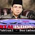 Ketua Tunas Generasi Bangsa TGB Usulkan HAM indonesia Mencontohkan HAM Afrika Selatan