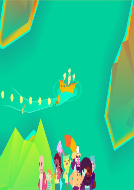 Download Wandersong game for PC