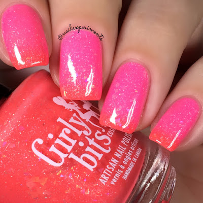 `girly bits the fomo is real limited edition thermal indie expo canada 2018