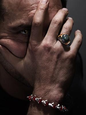 Stylish Fashion Rings and Bracelets for Men ~ Fashion ...