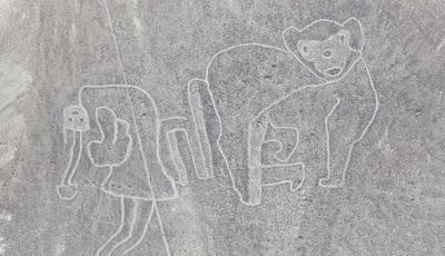 Líneas de Palpa, significado de las Líneas de Palpa, Palpa cultura Paracas