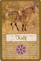 Katina Kalif Kartı