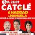 Fofachão do Haddad acontece nesta sexta-feira em Catolé do Rocha