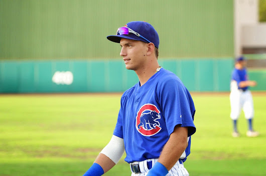 Why Albert Almora is the Cubs' Most Important Prospect