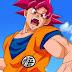 Dragon Ball Super - Capitulo 10 - ¡Enséñales Goku! ¡El poder del Super Saiyajin Dios!