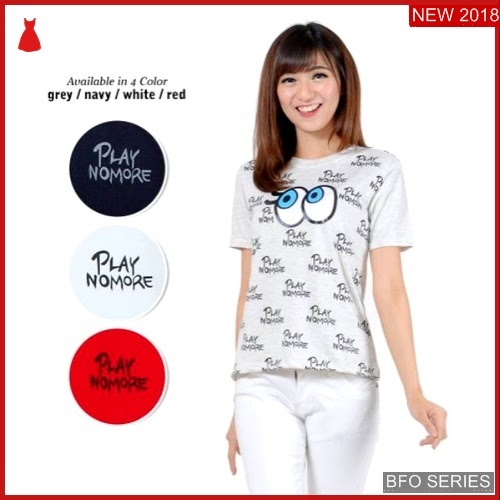 BFO235B29 BAJU Model ATASAN KAOS Jaman Now TUMBLR BMGShop