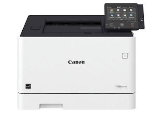 Canon Color imageCLASS LBP654Cdw Driver, Review